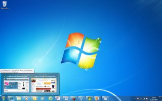 A trio of Windows 7 Home Premium licences for the home