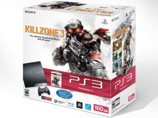 Sony shipping new PS3 Killzone 3 bundles to retailers