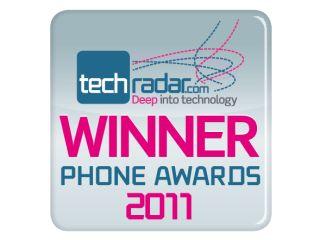 TechRadar Phone awards do you agree