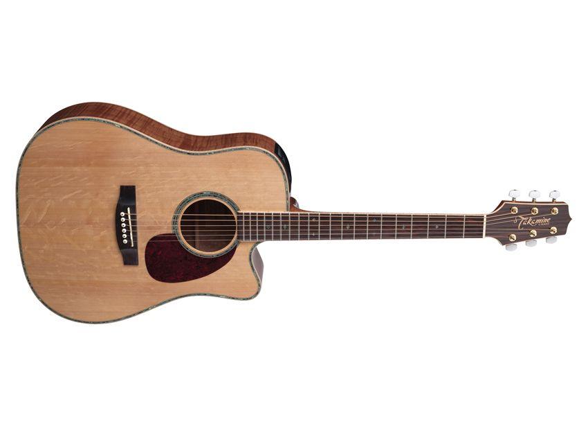 namm 2012 takamine introduces 7 new g series guitars musicradar. Black Bedroom Furniture Sets. Home Design Ideas