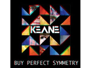 Keane may have cracked 3D but they ve failed the subtle product placement test
