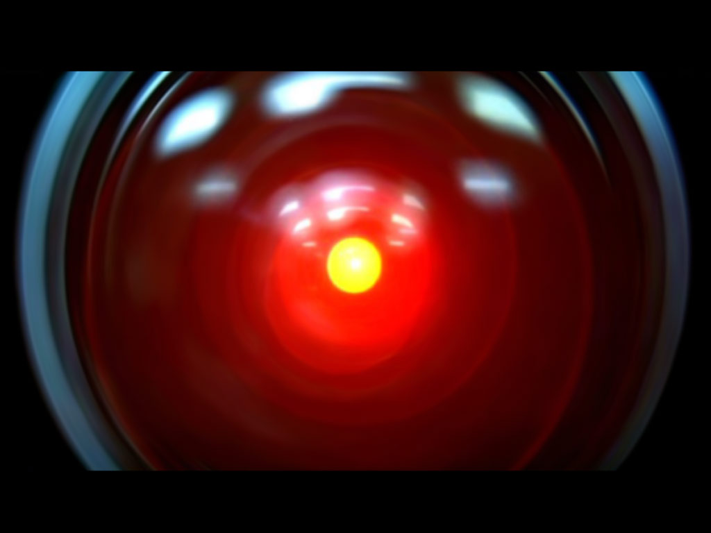 16 Movies That Predicted Technology Right | PC Gamer