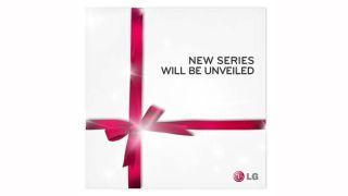 LG teaser