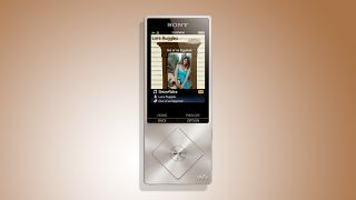 Sony out to get Neil Young with high-res Walkman A17 audio player