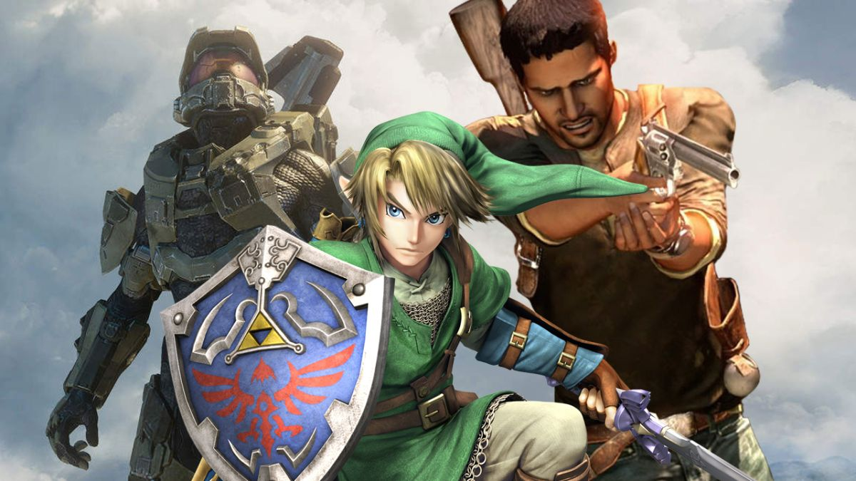 The most anticipated games of E3 2014