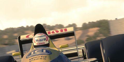 F1 2013 review | GamesRadar+