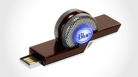 Blue Microphones Tiki review