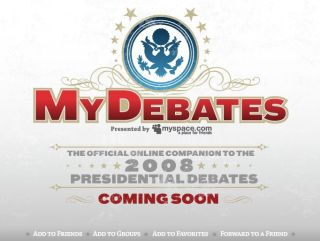 MyDebates: looking to get younger people interested in politics
