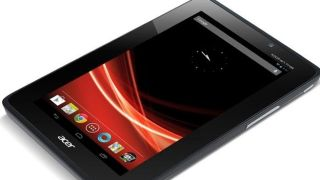 Acer Icoina Tab A110 budget Jelly Bean tablet available for UK pre-orders