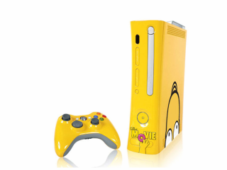 the simpsons branded xbox 360 console se techradar