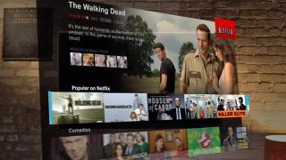 Sony and Netflix team up to offer 4K video