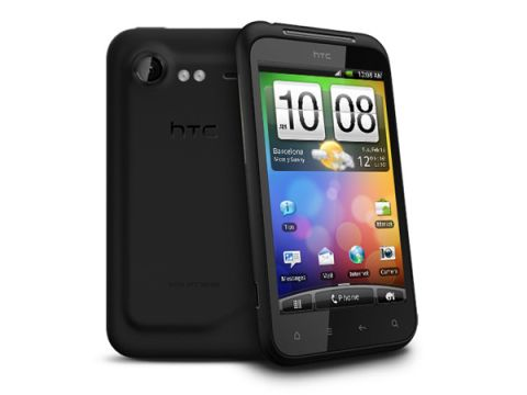 htc incredible s techradar rh techradar com Saints HTC Incredible 2 Case HTC Incredible Features