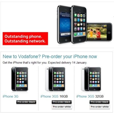 Vodafone Entsperren Iphone 4