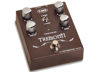 The T-Rex Mark Tremonti Phaser will ship to stores in April 2009