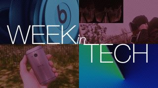 Week in Tech: Beats, Glass, Moto E and space on your face