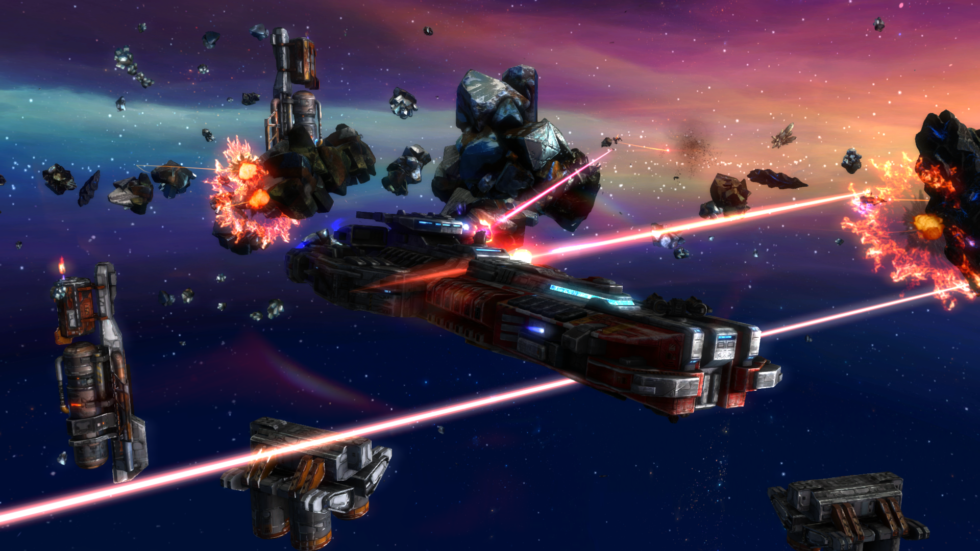Rebel Galaxy Is Free on Epic Store Right Now-1