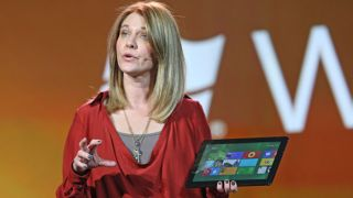 The all-important first 90 days of Windows 8