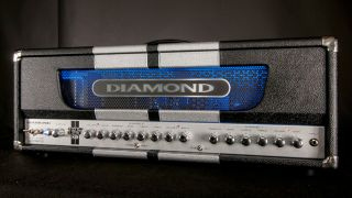 The Diamond-Soldano 327SD