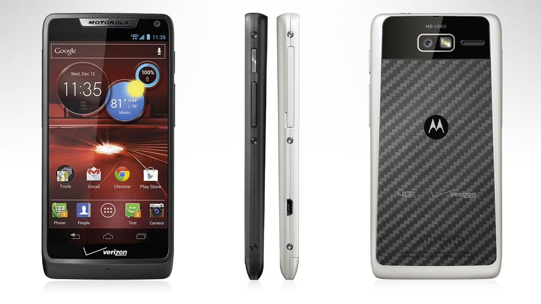 Black Friday Car Deals >> Motorola Droid Razr M review | TechRadar