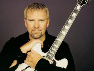 Size doesn t matter says Lifeson