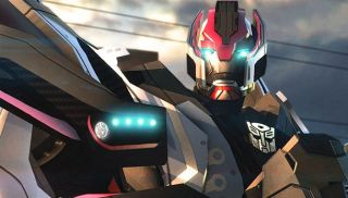 Transformers Universe top