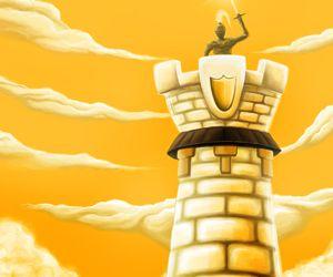tower defense heaven