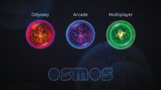 How to win at Osmos