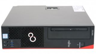 Fujitsu Celsius J550