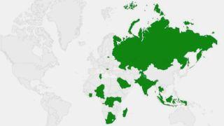 Wiki nets surge of Bitcoin donations as Wikipedia Zero bears fruit for 350m