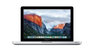 MacBook Pro 13 non-retina