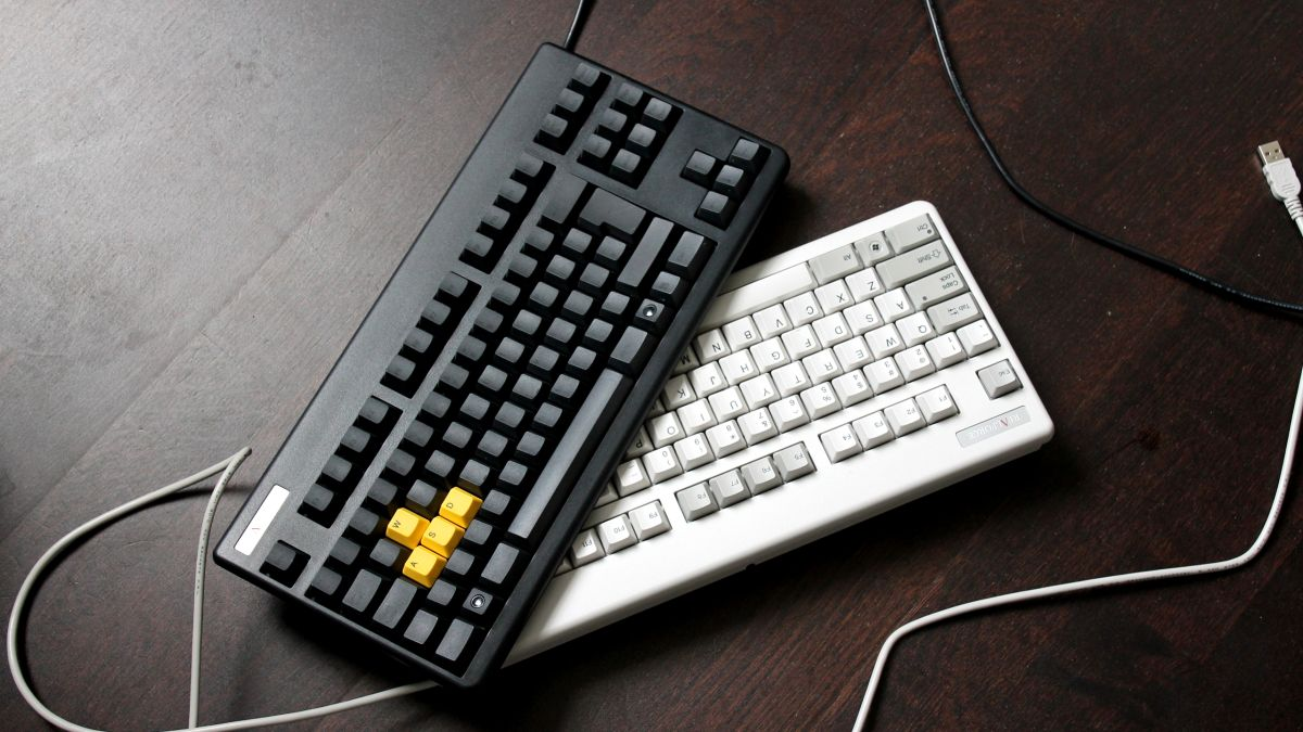 Best keyboards 2019: the best typing companions