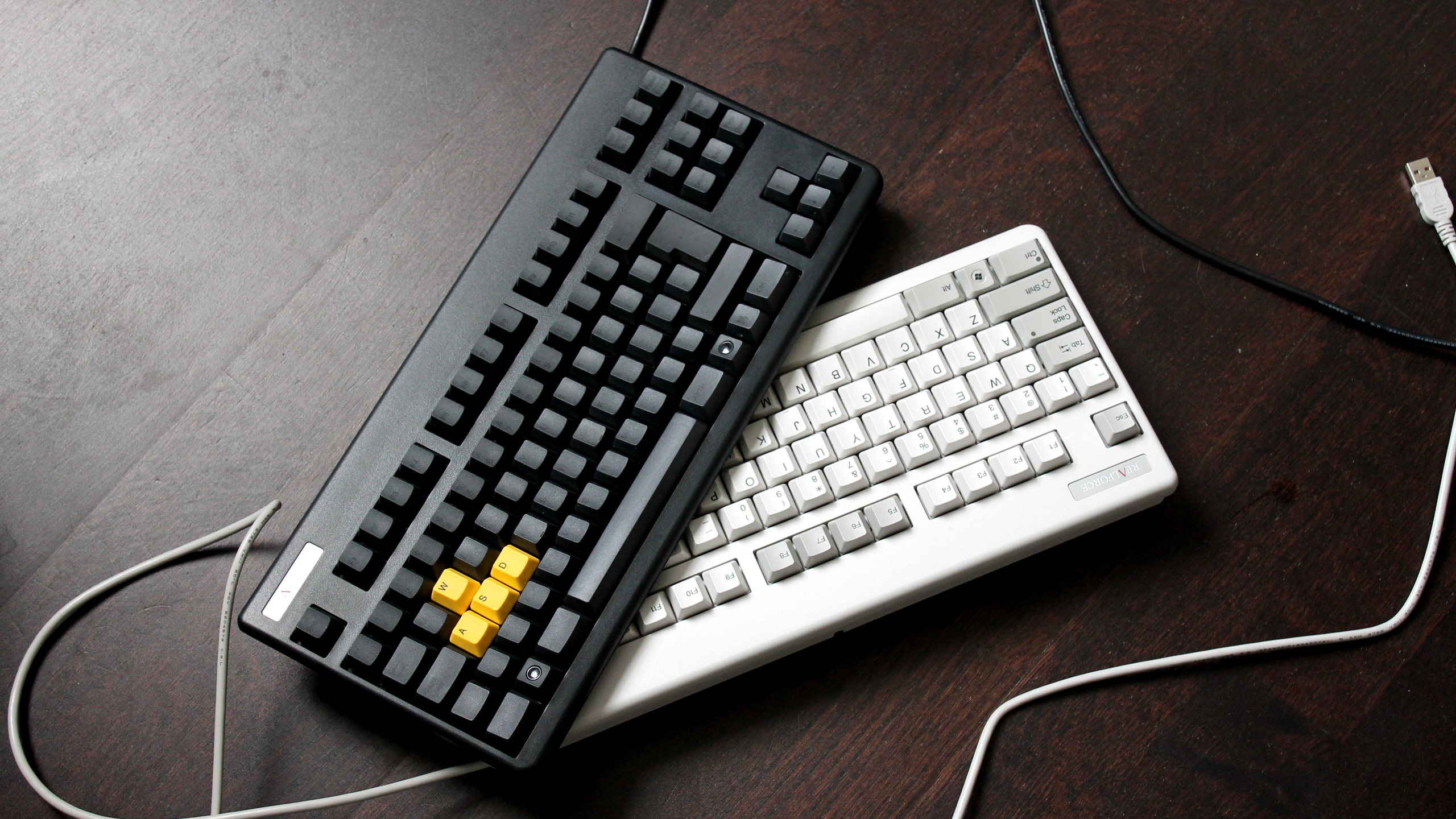 Best Gaming Keyboards 2020.Best Keyboards 2020 The Best Typing Companions Techradar