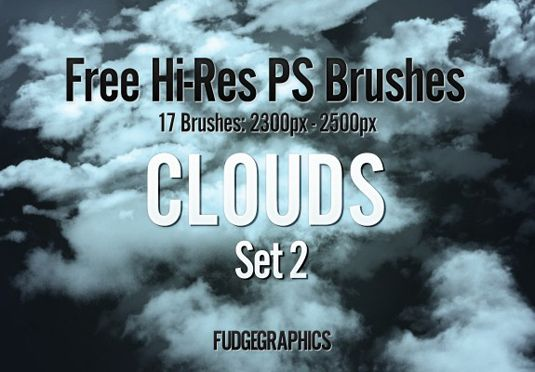The best free Photoshop brushes: Page 2 | Creative Bloq