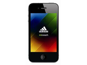 MiCoach from Adidas comes to the iPhone
