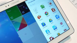Samsung AMOLED tablets set for MWC unveiling