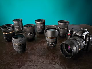 Best ultra wide angle lens for Nikon DSLRs 8 tested