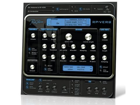 RP-Verb is certainly flexible, but does have a habit of sounding digital.