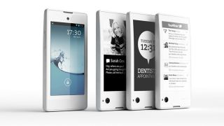 Crazy dual-screen YotaPhone goes on sale, heading out across Europe in 2014