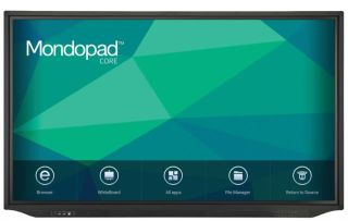 InFocus Launches New Mondopad Line