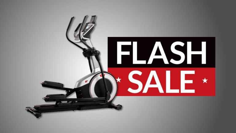 Fitness equipment deals at Best Buy