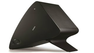 Samsung squares up to Sonos with its wireless Shape M5 speaker