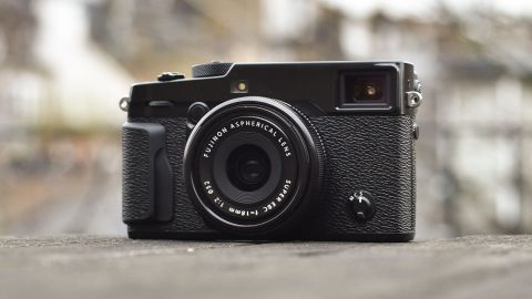 Fuji X-Pro2 review | TechRadar