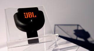JBL Throttle