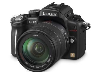 Panasonic GH2 - high end and 3D ready