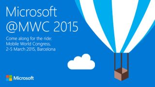 Microsoft confirms March 2 event at MWC 2015