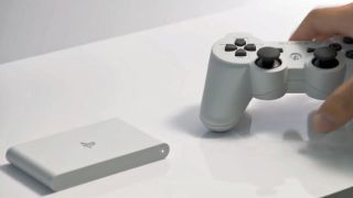layStation TV will be £85 in UK and Sony is being stingy with the DualShock pad