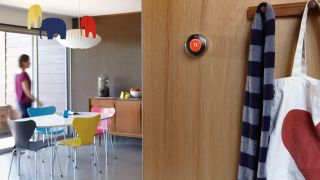 Google's Nest is one of the many pieces of the smart home puzzle