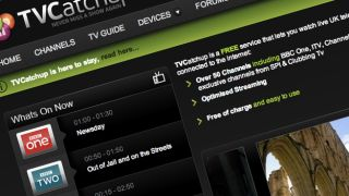 TVCatchup website 'breaches copyright' with unauthorised live streaming