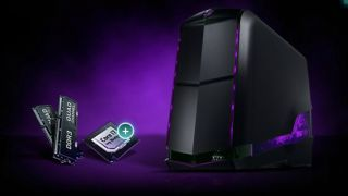 Alienware Aurora 2013 refresh
