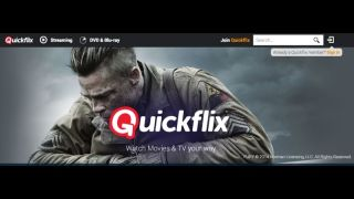 Quickflix iOS 9